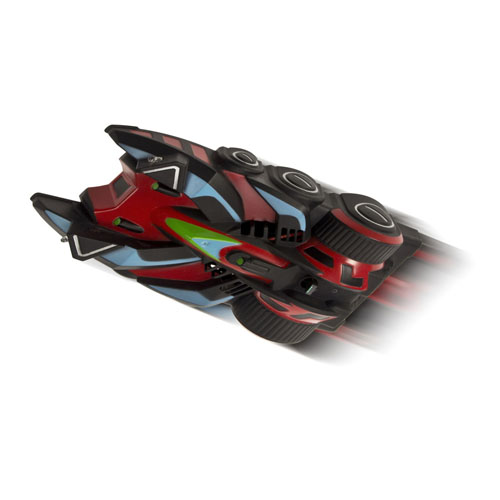 Anti-Gravitations Auto