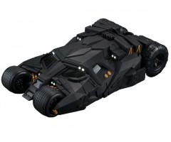 Batmobile Tumbler iPhone 5 Case