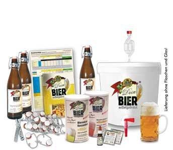 Bierbrauset für Einsteiger