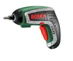 Bosch Akkuschrauber IXO Swarovski