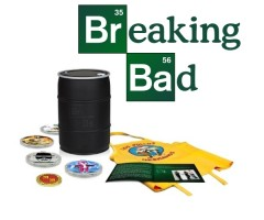 Breaking Bad - Die komplette Serie (Blu-Ray) Limited Edition