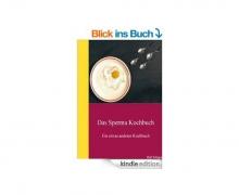 Das Sperma Kochbuch