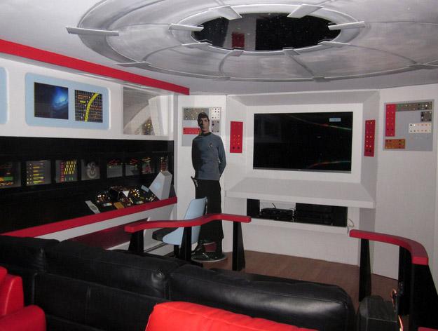 Raumschiff Enterprise Bs