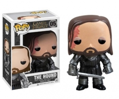 Game of Thrones Vinyl Pop! Figur Sandor The Hound