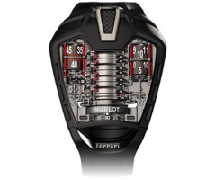 Hublot Masterpiece MP-05 LaFerrari Uhr