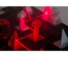 Khet Laser Spiel 2.0 - Strategiespiel mit Lasern